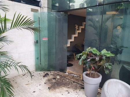 Polícia investiga atentado terrorista contra o Porta dos Fundos
