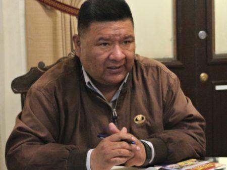 """Presidente da Câmara dos Deputados da Bolívia: """"derrotaremos o golpe"""""""