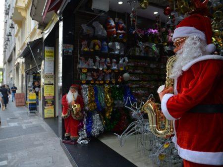 Ibope nega pesquisa nas vendas de Natal