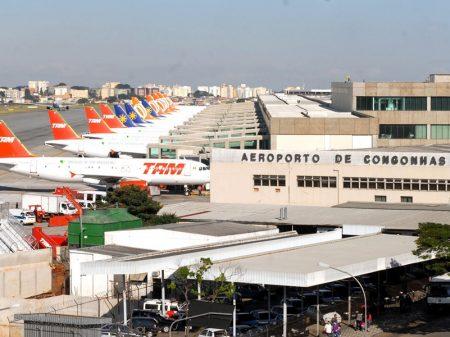 Governo escancara país às  aéreas estrangeiras
