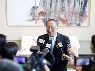 """China diz na ONU que é """"imperativo"""" aliviar as sanções contra a Coreia Popular"""