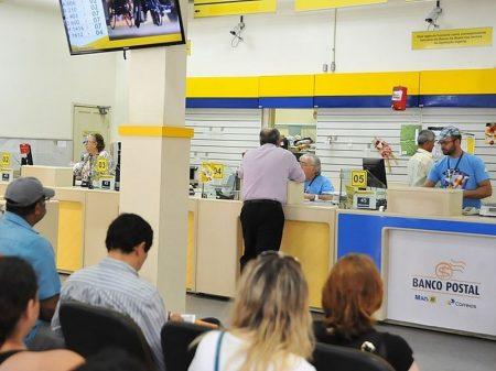 Governo acaba com Banco Postal