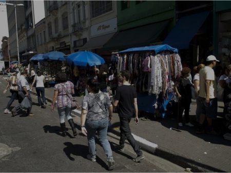 IBGE: 38 milhões estão na informalidade