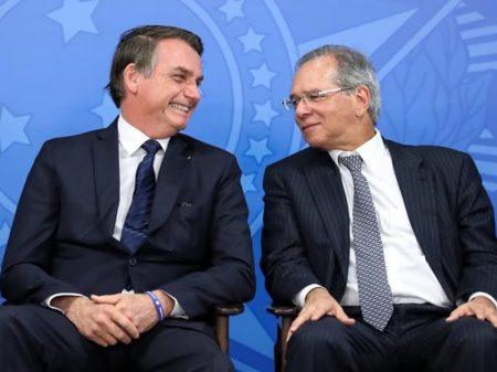PECs de Guedes visam o desmonte do Estado