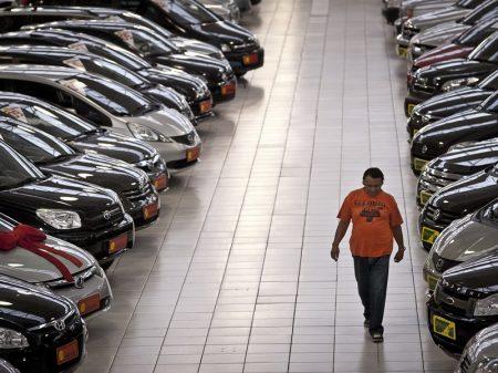 68% das indústrias vão parar produção, diz Fiesp