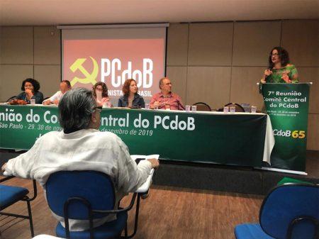 Para derrotar o bolsonarismo, PCdoB lança Movimento 65