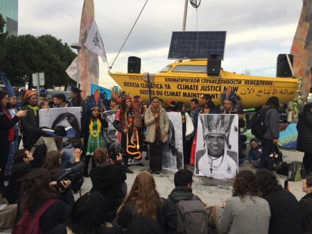 """Bolsonaro escolheu Salles para desmontar a agenda ambiental"", diz Marina"