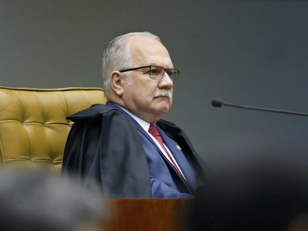 Fachin vota para suspender a MP que extingue o DPVAT