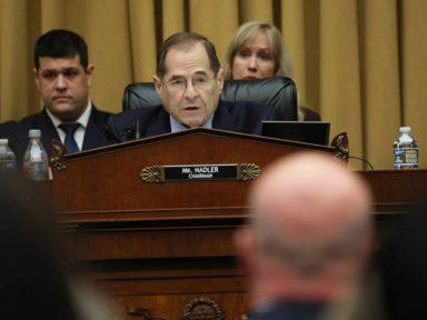"""""""Um júri condenaria Trump em três minutos"""", afirma chefe do Comitê do Impeachment"""