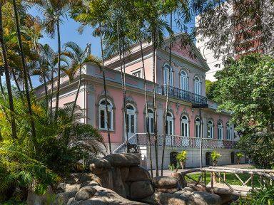 Governo Bolsonaro exonera chefes de pesquisa da Casa de Rui Barbosa