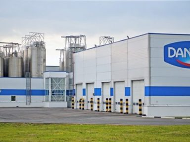 Danone fecha fábricas em SP e RJ e demite mais de 200