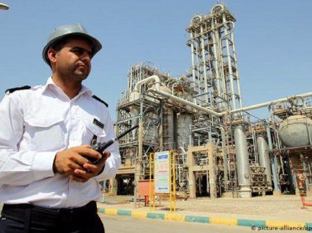 Soleimani foi morto logo após Irã anunciar jazida de 53 bi de barris de petróleo