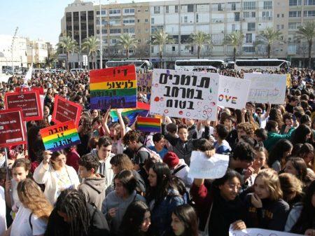 """Ministro da Educação de Netanyahu diz que incitar racismo é """"trabalho sagrado"""""""