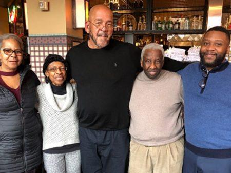 Detroit: após 30 anos injustamente preso, homem negro é declarado inocente