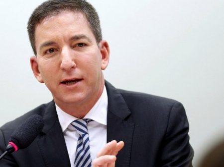 """Juristas apoiam Greenwald: """"a denúncia é inepta, arbitrária, abusiva"""""""
