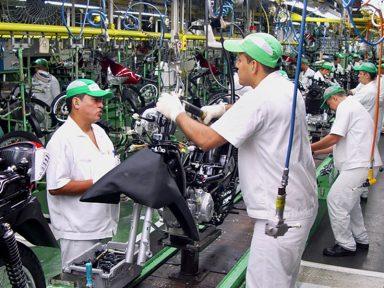 Confederação dos Trabalhadores da Indústria questiona 'contrato verde e amarelo' no STF