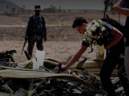 Queda do Boeing 737-800 em Teerã deixa 176 mortos