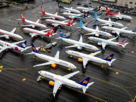 """""""Boeing 737 Max foi projetado por palhaços"""", avaliam funcionários da empresa"""