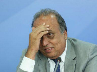 Pezão recebia mesada de R$ 150 mil e 13º de propina, diz operador de Cabral