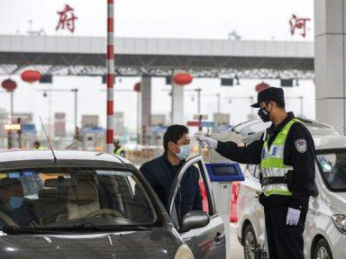 China restringe circulação em 10 cidades para deter surto de coronavírus
