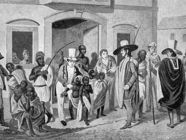 Evaristo de Moraes e a história da escravidão no Brasil