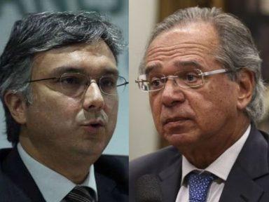 Assessor de Guedes vira réu por rombo bilionário no Fundo de Pensão da CEF