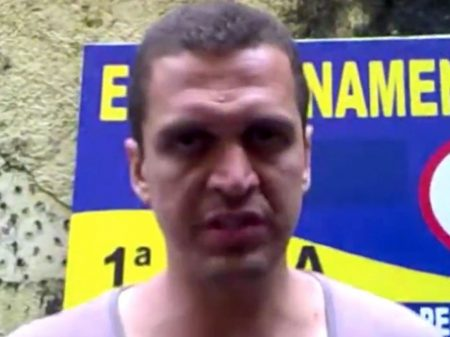 Terrorista que atacou o Porta dos Fundos agrediu secretário da Prefeitura e é miliciano