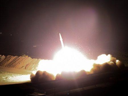 Bases militares americanas são bombardeadas no Iraque