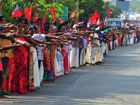 Índia: 7 milhões repudiam lei anti-muçulmana do premiê Modi
