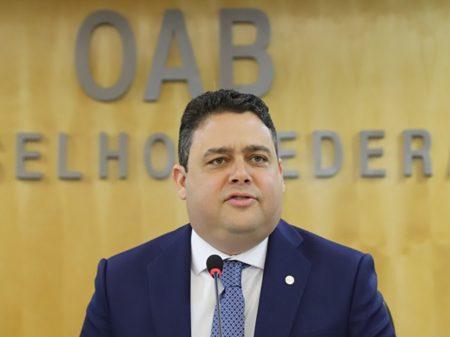 OAB enviará contraproposta à reforma de Guedes