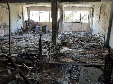 Bolívia: após queimar rádios, golpistas retiram antenas para isolar áreas rurais
