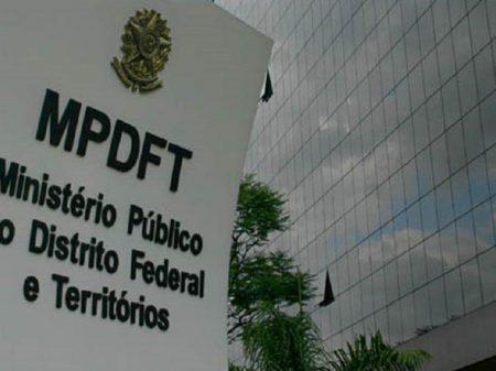 MPF pede à Polícia Federal para investigar crimes do chefe da Secom