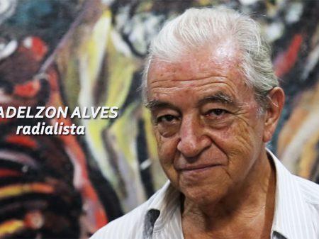 Governo demite Adelzon Alves da Rádio Nacional por divulgar sambistas