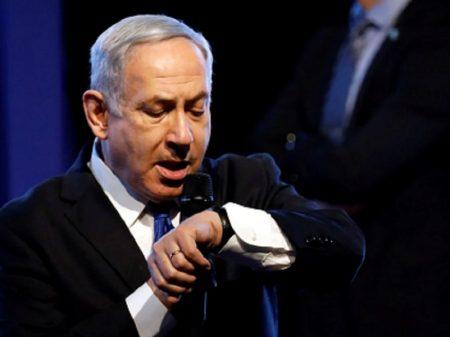 Netanyahu sentará no banco dos réus 2 semanas depois das eleições israelenses