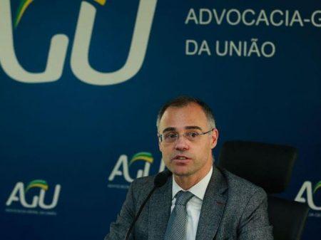 Contra Moro e a favor de Bolsonaro, AGU defende juiz das garantias