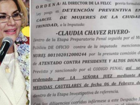 Jornalista é presa na Bolívia por investigar mansão de Jeanine Áñez