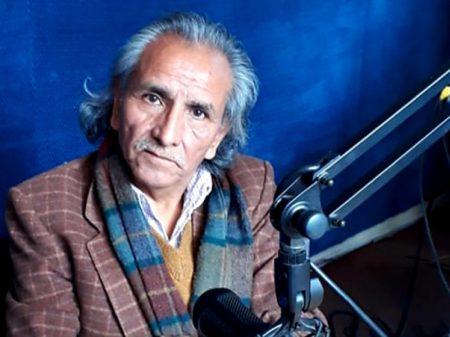 """Antonio Abal: """"Bolívia derrotará Áñez, a corrupção e o terrorismo de Estado"""""""