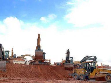 Sobrepreço na terraplenagem: o TCU na Refinaria Abreu e Lima