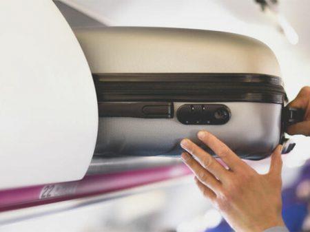 Aéreas passam a cobrar por bagagem de mão de passageiros