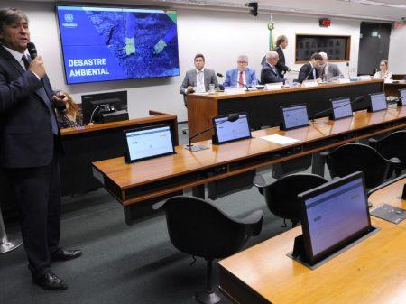 CPI do Óleo: secretários estaduais criticam inércia do governo federal