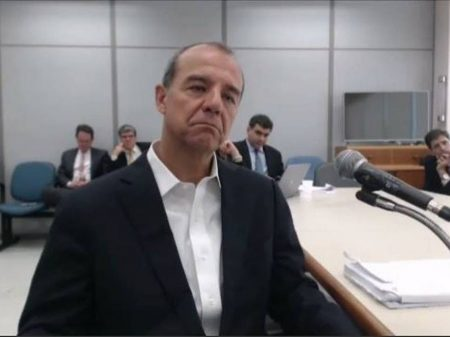 Cabral confirma que a sua esposa participou dos crimes