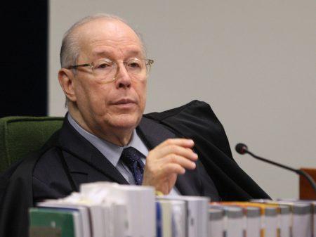 """Celso de Mello diz que Bolsonaro """"não está à altura do altíssimo cargo que exerce"""""""