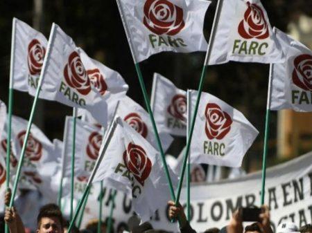 Colômbia: 185 militantes da FARC foram assassinados desde o Acordo de Paz