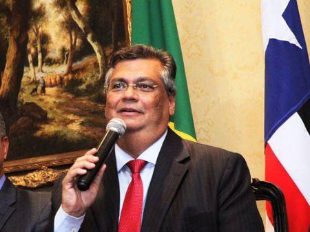 Flávio Dino aparece com 13% das intenções de votos para 2022, diz pesquisa