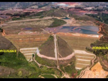Quatro barragens da Vale privatizada fatalmente romperão, alerta ANM