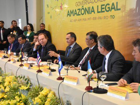 Atropelo: Bolsonaro exclui todos os governadores do Conselho da Amazônia Legal