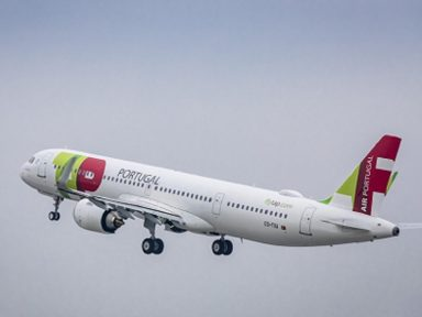 Venezuela suspende voos da TAP por 'motivos de segurança'