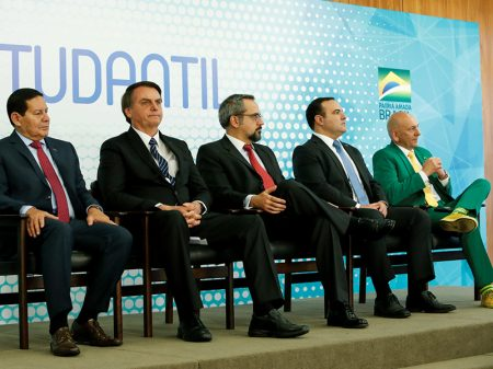 MP perde a validade e retaliação de Bolsonaro a entidades estudantis fracassa