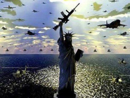Jacques Pauwels: 'Por que os EUA precisam de guerras?'