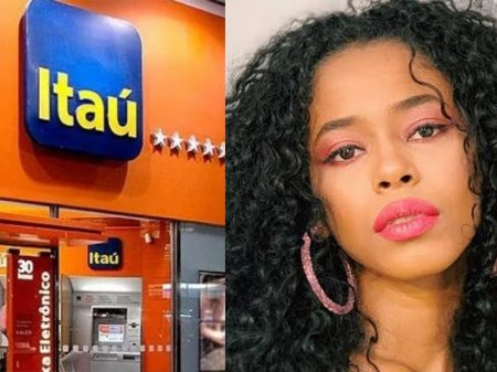 """Itaú chama polícia por saque de cliente negra; internautas questionam: """"E o Queiroz?"""""""